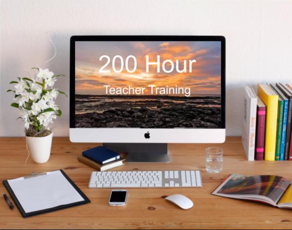 200 hour training online