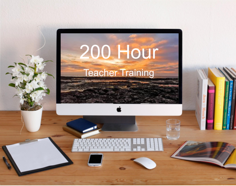 200 hour training online